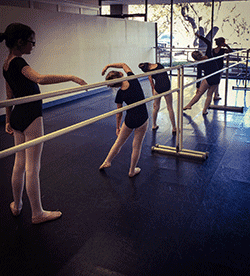 How to Choose a Ballet Dance Studio