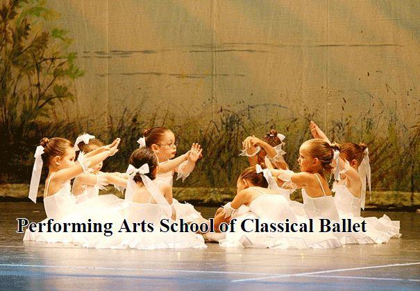 San Antonio Ballet Lessons