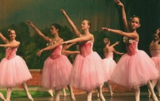 Ballet traditions