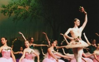 Can Ballet Make You a Better Leader