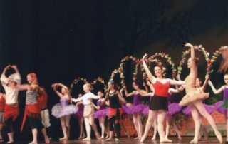 Reasons to Thank Our Ballet Teachers This Thanksgiving
