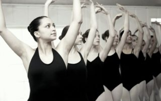 Dance Studio Etiquette - Part 2