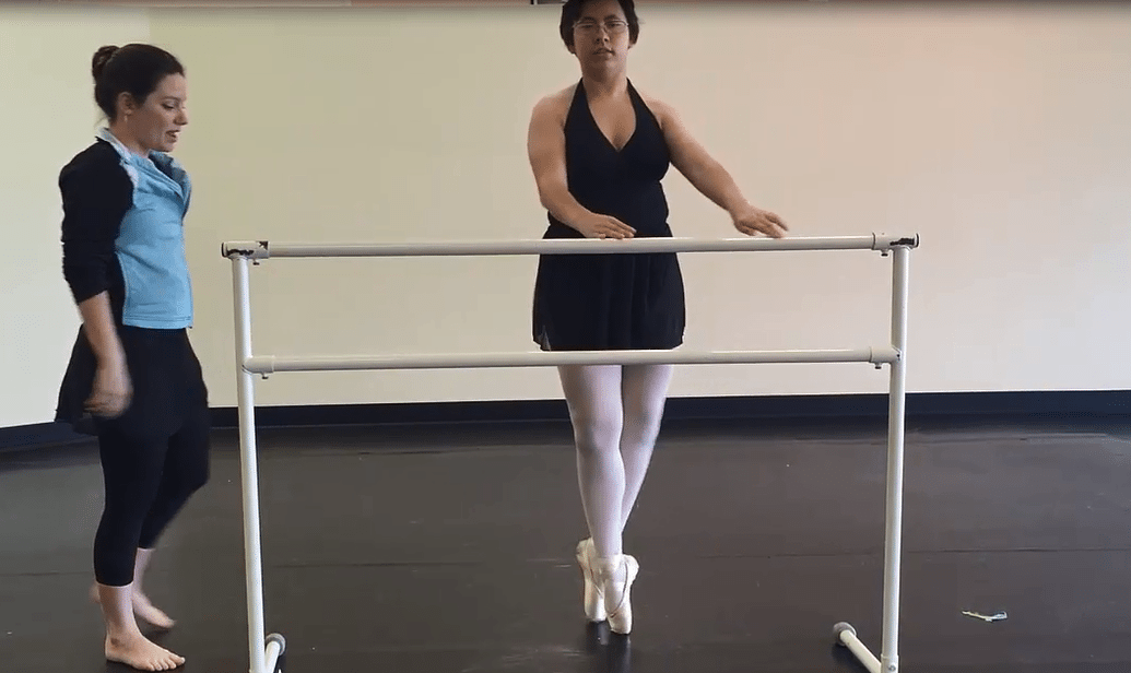 Ballet classes nyc for adults