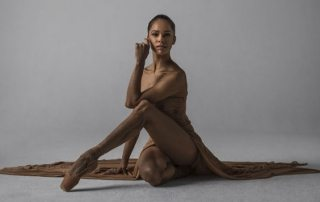 Misty Copeland - Body Images Issues Are Not Just a Dancer Thing