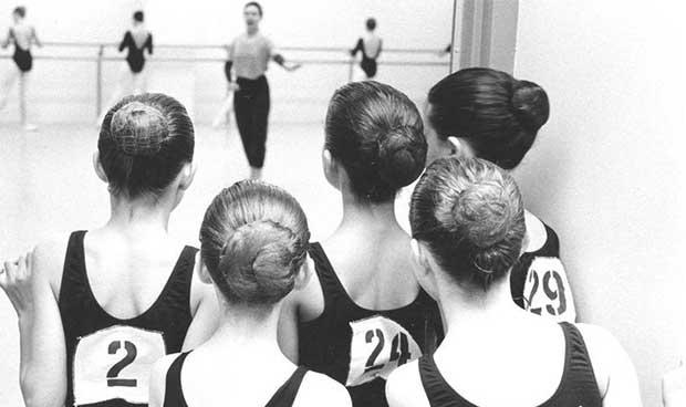San Antonio Ballet Class
