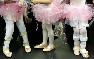 Ballet lessons for special needs children