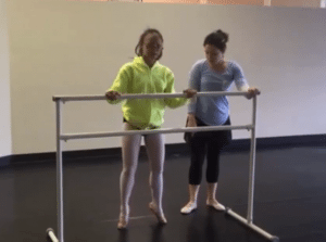 Pointe Talk San Antonio Ballet Lessons