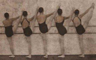Ballet Lessons