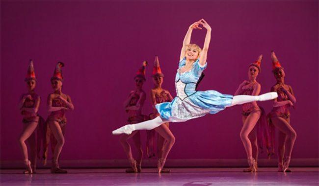 Tips for Ballet Class