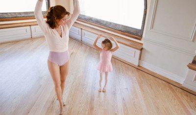 Ballet Moms