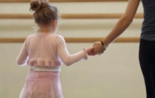 Why I Want My Daughter to Take Ballet Lessons