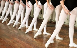 One Ballet Class Per Week Produces Amazing Results