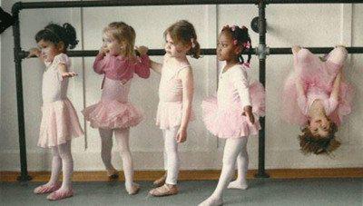 Nurturing Your Child's Creativity Through Dance
