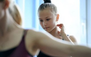 Tips for Late Beginners in Ballet Class