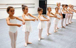 Dance Class Tips