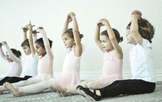 Why Ballet Lessons Will Benefit Your Child