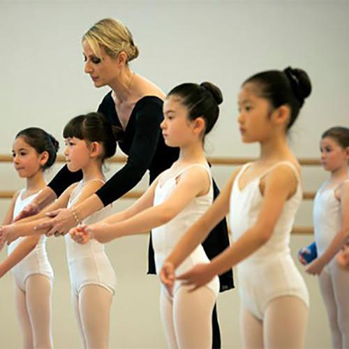 Dance Lessons Instructors