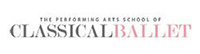 Classical Ballet Lessons Logo